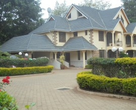 5BEDROOM TOWNHOUSE, KAPUTEI COURT